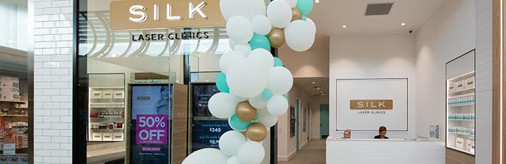 Silk Laser Clinics - Cockburn Gateway